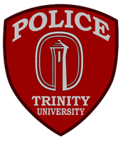 Trinity University Police Department