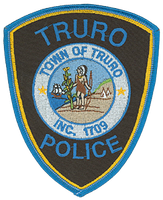 Truro, Massachusetts, Police Department