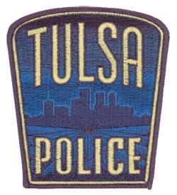 Tulsa, Oklahoma Police Departments