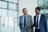 Leadership Spotlight: Improving Effectiveness with Trusted Advisors