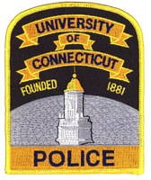 University of Connecticut Police Department