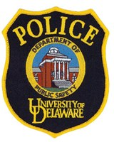 University of Delaware Police Department