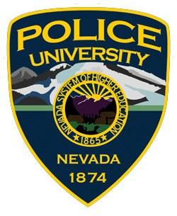 University of Nevada, Reno Police Department