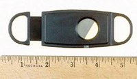 Unusual Weapons: Cigar Cutter