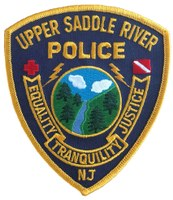 Upper Saddle River, New Jersey, Police Department