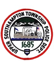Upper Southampton Township, Pennsylvania, Police Department