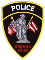 Urbana, Ohio, Police Division