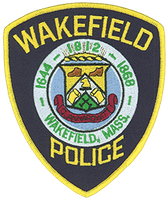 Wakefield, Massachusetts, Police Department