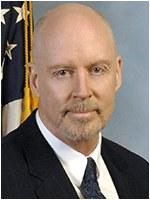 Deputy Assistant Director J. Chris Warrener