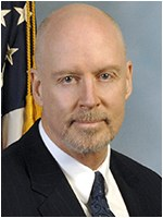 Deputy Assistant Director J. Chris Warrener