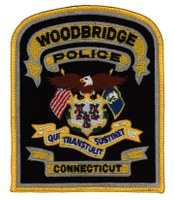 Woodbridge, Connecticut, Police Department