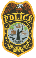 Woodbury, Connecticut, Police Department