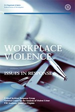 Workplace Violence Handbook