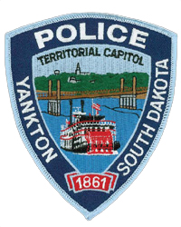 Yankton, South Dakota Police Departments