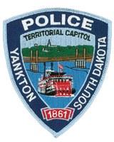 Yankton, South Dakota, Police Department