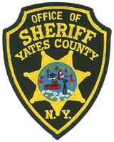 Yates County, New York, Sheriff's Office