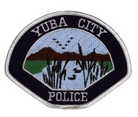 Yuba City, California, Police Department