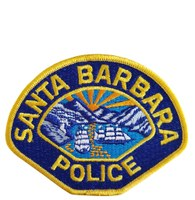 Santa Barbara, California, Police Department